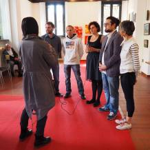 Videonovara intervista staff e artisti